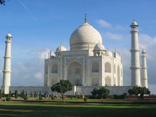 Taj Mahal,šventykla,Indija
