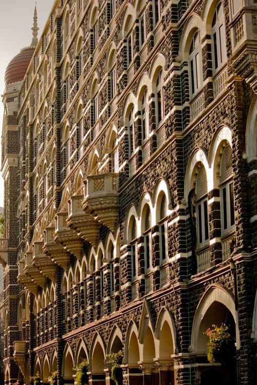 taj mahal hotel mumbai bombay
