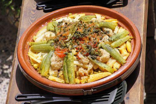 tajine eat casserole