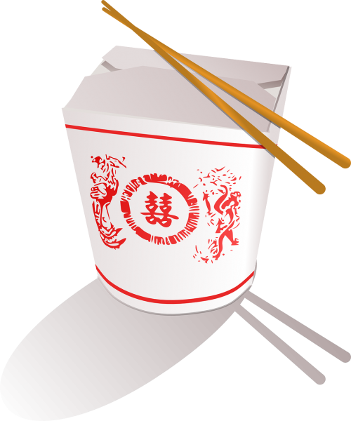 takeaway chinese fast food