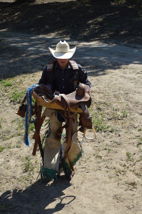 talahi cowboy saddle