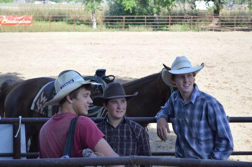 talahi cowboys cow hands