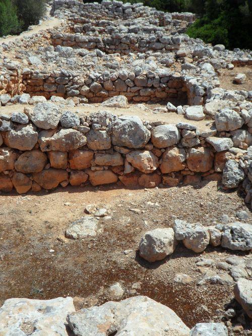 talajot early history frühgeschichtlich