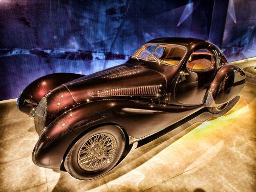 talbot lago 1937 car