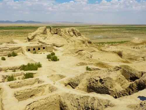 tamanna kala fortress old