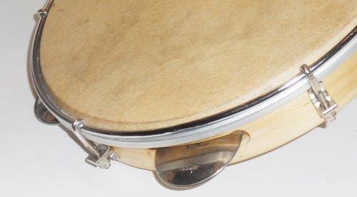 tambourine  samba  mobile screen