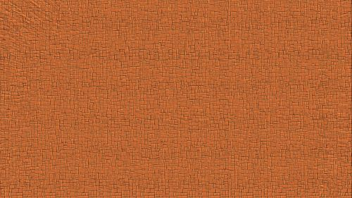 Tan Mosaic Background Pattern