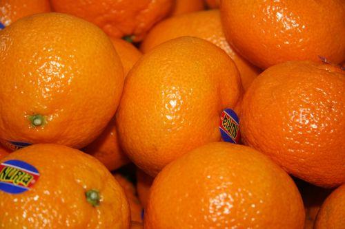 tangerine orange fruit