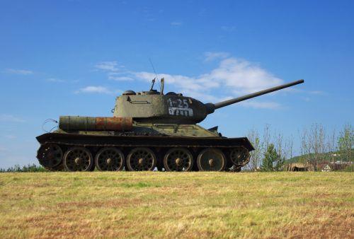 tank army warfare