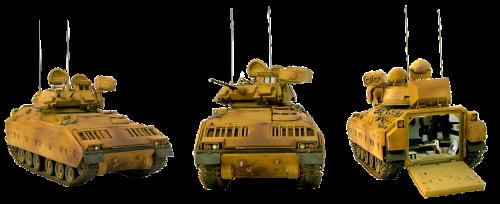 tank bradley us tank