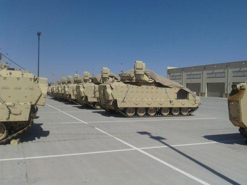 tank warfare military