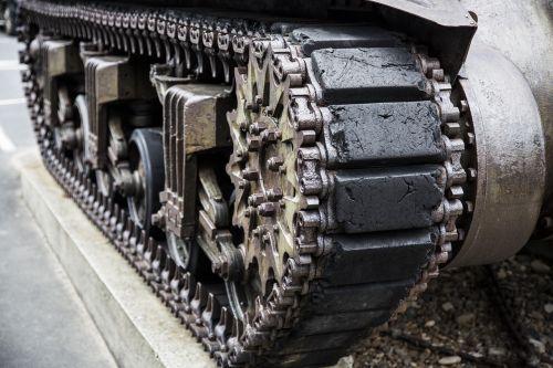 tank war armour