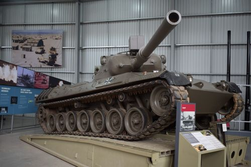 tank museum tank museum