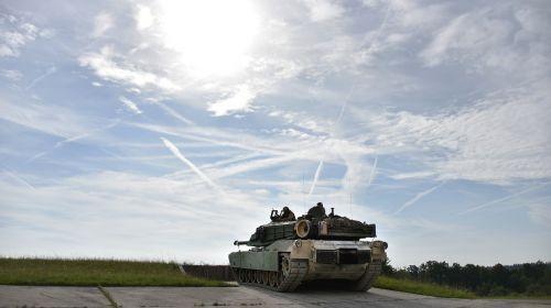 tank vehicle training