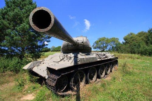tank  main battle tank  the war