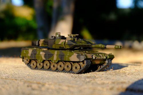 tank toy hobbies