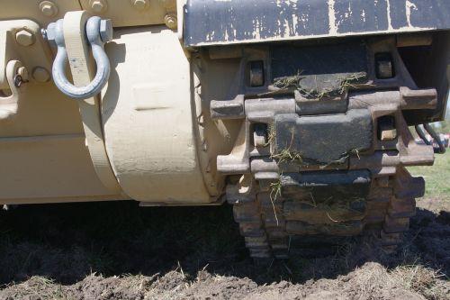 tank army tread