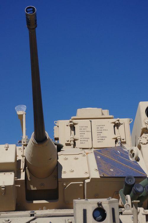 tank army weapon