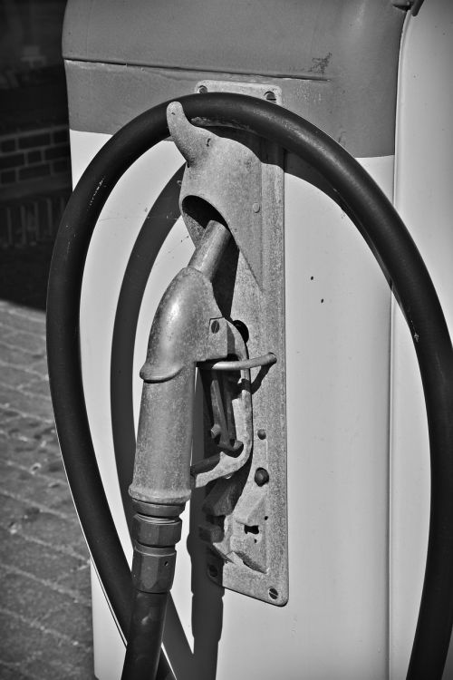 tap fuel old