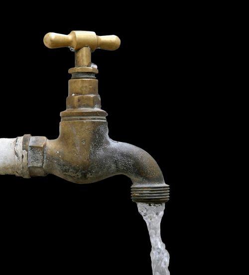 tap faucet water