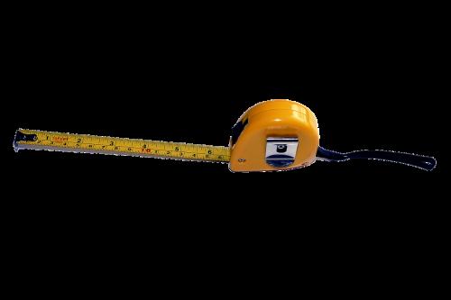 tape measure measuring tape