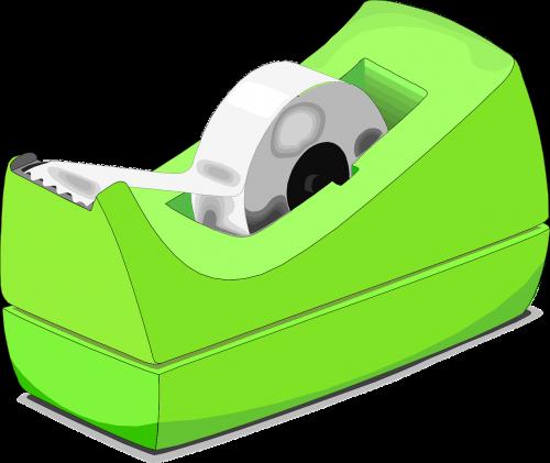 tape tape dispenser adhesive