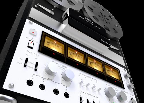 tape device recorder