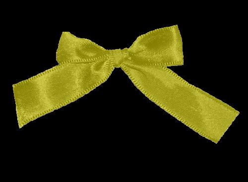 tape decoration ties