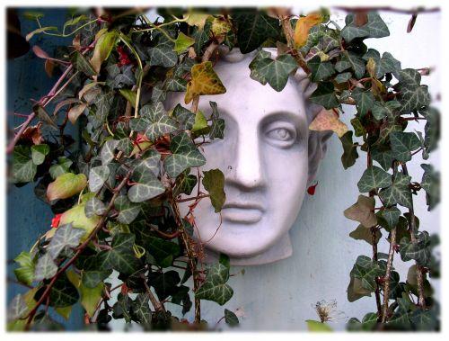 tape head man face