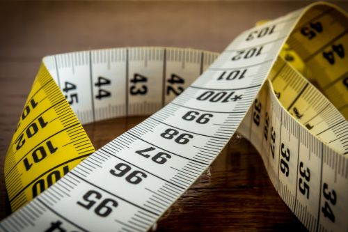 tape measure measure pay