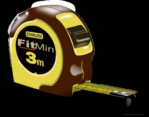 tape measure tool measure