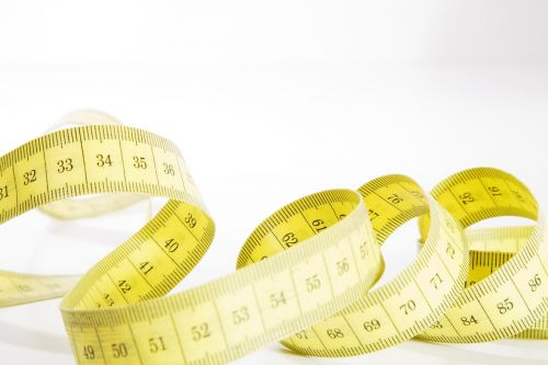 tape measure measure centimeter