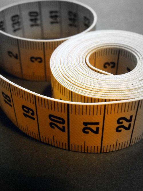 tape measure measure take measurements