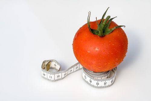 tape measure tomato coiled tape measure