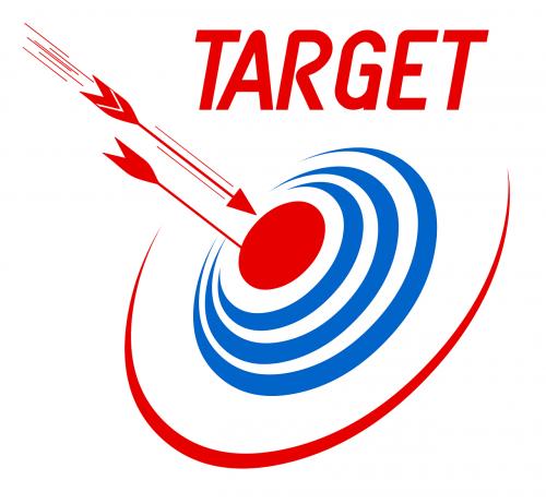 target goal business