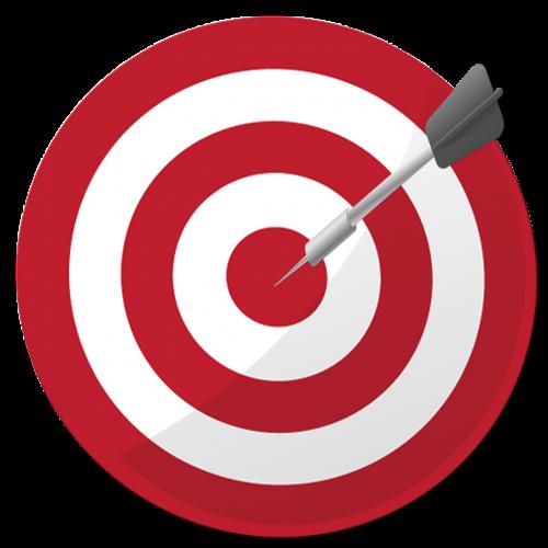 target dart aim