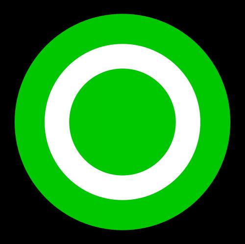 target aim navpoint