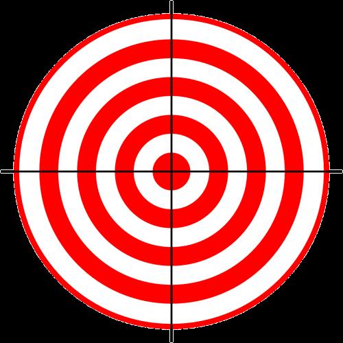 target butt object
