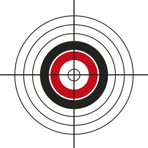 target archery district