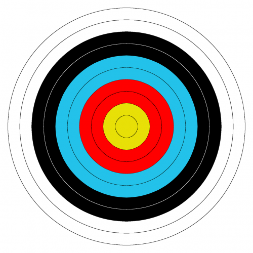 target arch archery