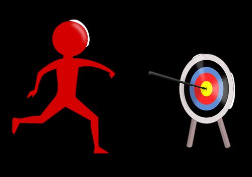 target  purpose  goal