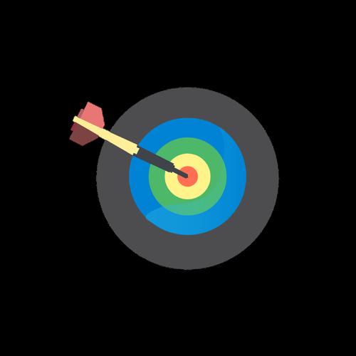 target  icon  target icon