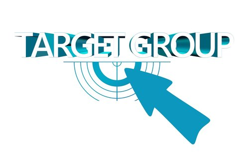 target group  advertising  buyer