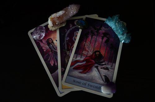 tarot tarot cards short