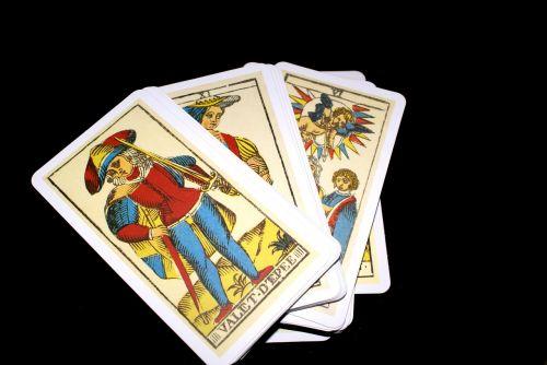 tarot cards clairvoyance tarot