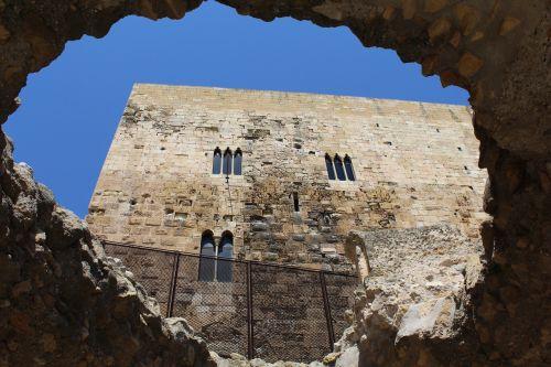 tarragona ruins monuments