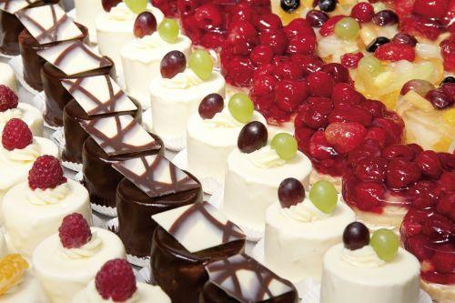 tart cake cakes