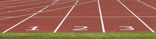 tartan track career runway