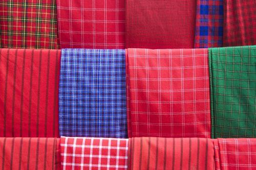 tartars fabric textile