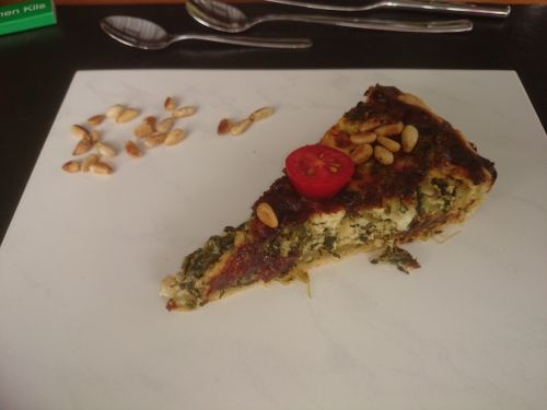 tarte delicious simply